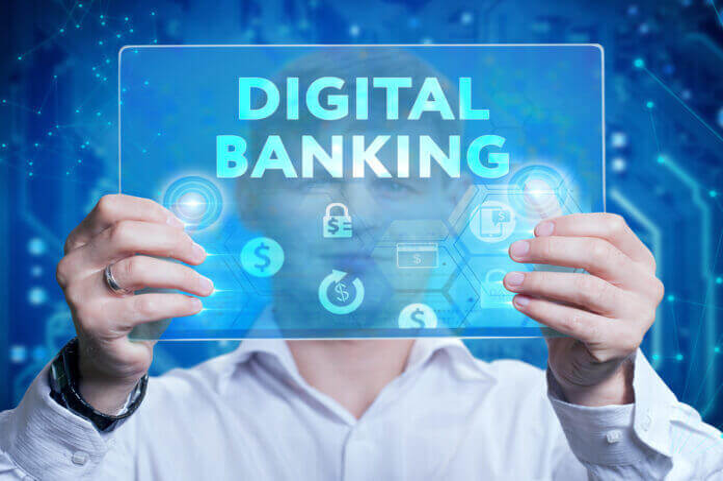 Digital Banking Adoption